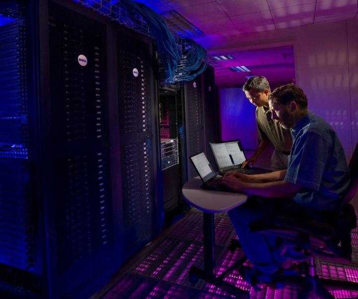 主なGPUサーバーの種類