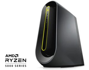 Alienware Aurora Ryzen™ Edition R10
