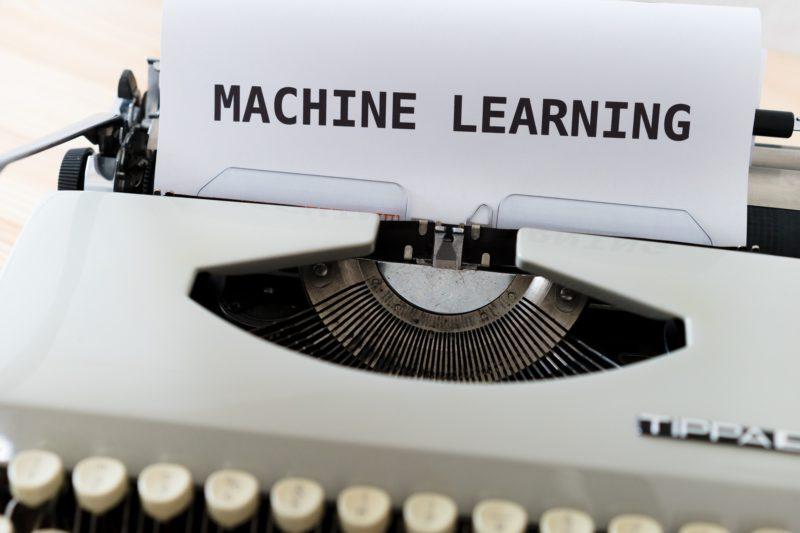 機械学習手法の選び方